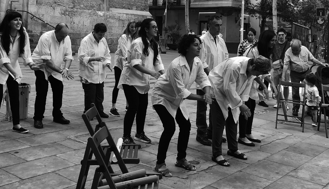 ARAPDIS, 30 anys lluitant per la igualtat