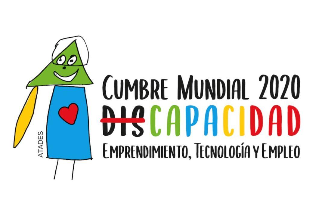 Cimera Mundial de Discapacitat, Emprenedoria, Tecnologia i Ocupació